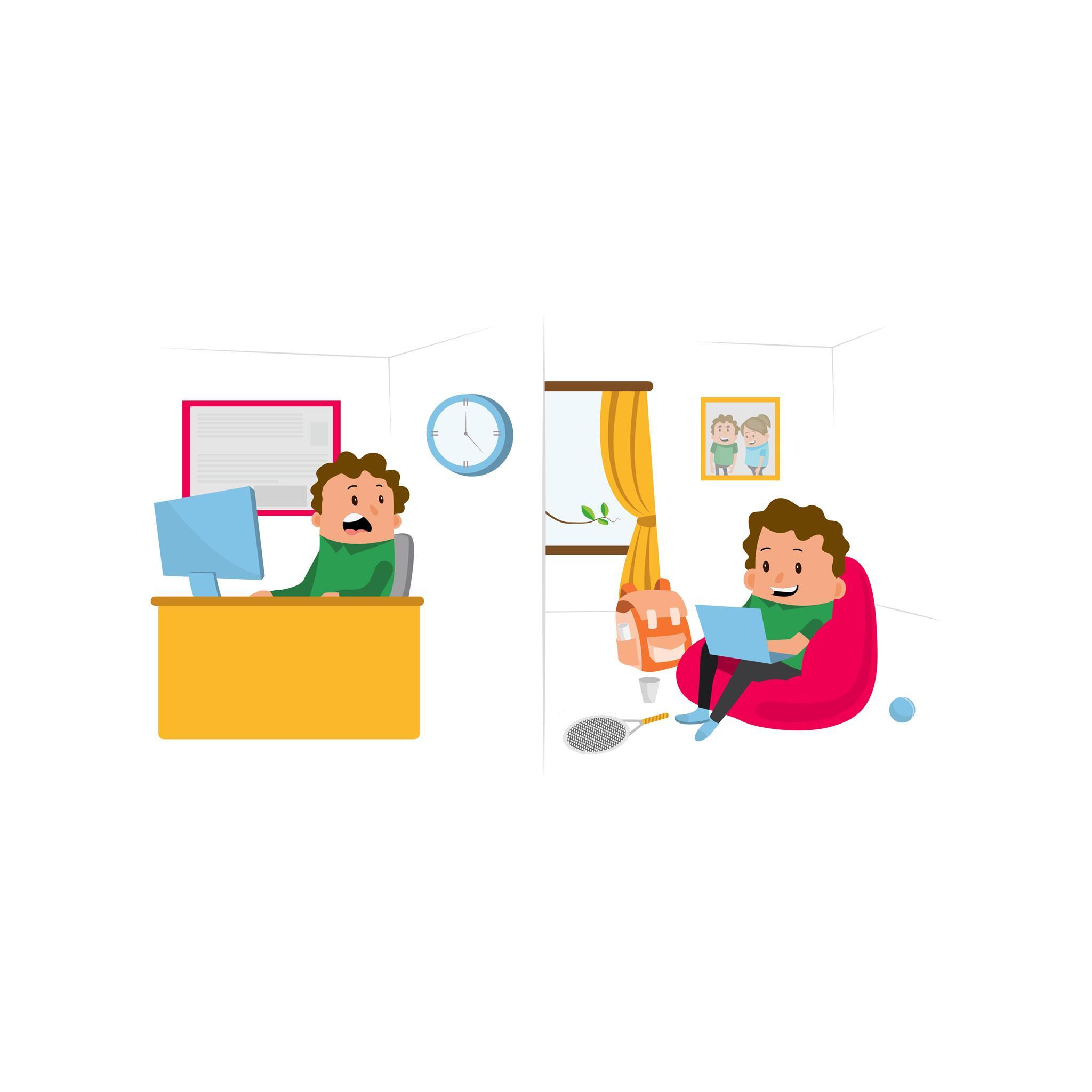 flexible working employee wellness the wellness crew